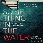 Cover-Bild zu Something in the Water - Im Sog des Verbrechens von Steadman, Catherine