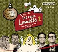 Cover-Bild zu Tod unter Lametta 2 von Sting, Kai Magnus