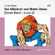 Cover-Bild zu Der Glöckner von Notre-Dame (Audio Download) von Hugo, Victor