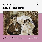 Cover-Bild zu Knud Tandberg (Audio Download) von Skram, Amalie