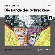 Cover-Bild zu Die Bande des Schreckens (Audio Download) von Wallace, Edgar