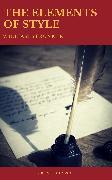 Cover-Bild zu The Elements of Style (Best Navigation, Active TOC) (Cronos Classics) (eBook) von Jr., William Strunk
