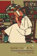 Cover-Bild zu The Elements of Style: The Original Edition von Strunk, William