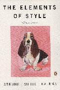 Cover-Bild zu The Elements of Style - Illustrated von Strunk, William