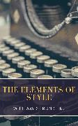 Cover-Bild zu The Elements of Style ( Fourth Edition ) (eBook) von Strunk, William