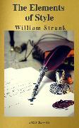 Cover-Bild zu The Elements of Style ( Fourth Edition ) ( A to Z Classics) (eBook) von Strunk, William
