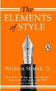 Cover-Bild zu The Elements of Style von Strunk, Jr. William
