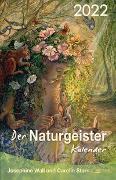 Cover-Bild zu Der Naturgeister-Kalender 2022 von Stern, Carolin