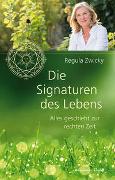 Cover-Bild zu Die Signaturen des Lebens von Zwicky, Regula