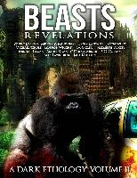 Cover-Bild zu Beast:Revelations - A Dark Ethology Vol 2 (eBook) von Dodwell, Fiona