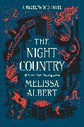 Cover-Bild zu The Night Country (eBook) von Albert, Melissa