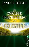 Cover-Bild zu Die zwölfte Prophezeiung von Celestine von Redfield, James