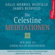 Cover-Bild zu Die Celestine Meditationen von Redfield, James