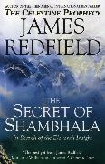 Cover-Bild zu The Secret Of Shambhala: In Search Of The Eleventh Insight (eBook) von Redfield, James