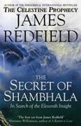 Cover-Bild zu The Secret Of Shambhala: In Search Of The Eleventh Insight von Redfield, James