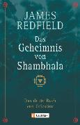Cover-Bild zu Das Geheimnis von Shambhala (eBook) von Redfield, James