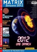 Cover-Bild zu Zeitzone 2012 - 2012 und danach von Bludorf, Franz