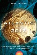 Cover-Bild zu Atlantis und 2012 von Joseph, Frank