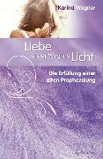 Cover-Bild zu Liebe ist der Weg ins Licht von Wagner, Karina