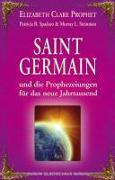 Cover-Bild zu Saint Germain von Prophet, Elizabeth Clare