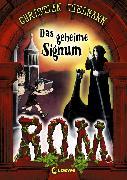 Cover-Bild zu R.O.M. 2 - Das geheime Signum (eBook) von Tielmann, Christian