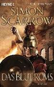 Cover-Bild zu Das Blut Roms von Scarrow, Simon