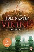 Cover-Bild zu VIKING - Eine Jomswikinger-Saga von Bull-Hansen, Bjørn Andreas