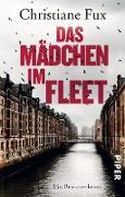 Cover-Bild zu Das Mädchen im Fleet (eBook) von Fux, Christiane