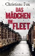 Cover-Bild zu Das Mädchen im Fleet von Fux, Christiane