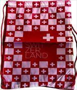 Cover-Bild zu 24639; GymBag Switzerland Escudo de Oro
