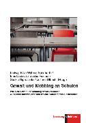 Cover-Bild zu Gewalt und Mobbing an Schulen (eBook) von Schubarth, Wilfried (Hrsg.)