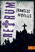 Cover-Bild zu Retrum von Miralles, Francesc