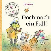 Cover-Bild zu Doch noch ein Fall! - Kommissar Gordon (Audio Download) von Nilsson, Ulf