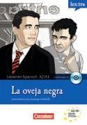 Cover-Bild zu La oveja negra von Bucheli, Andrea