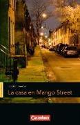 Cover-Bild zu La casa en Mango Street von Poniatowska, Elena
