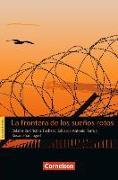 Cover-Bild zu La frontera de los sueños rotos von Steveker, Wolfgang (Hrsg.)