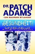 Cover-Bild zu ¡Gesundheit! von Adams, Patch