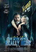 Cover-Bild zu You Were Never Really Here von Lynne Ramsay (Reg.)
