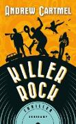 Cover-Bild zu Killer Rock (eBook) von Cartmel, Andrew