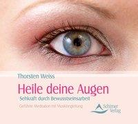 Cover-Bild zu Heile deine Augen von Weiss, Thorsten