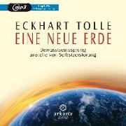 Cover-Bild zu Eine neue Erde von Tolle, Eckhart
