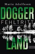 Cover-Bild zu Doggerland. Fehltritt (eBook) von Adolfsson, Maria