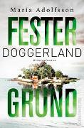 Cover-Bild zu Doggerland. Fester Grund von Adolfsson, Maria