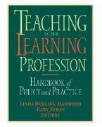 Cover-Bild zu Teaching as the Learning Profession von Darling-Hammond
