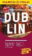 Cover-Bild zu MARCO POLO Reiseführer Dublin (eBook) von Sykes, John