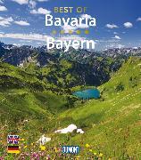 Cover-Bild zu Best of Bavaria, Bayern von Schetar, Daniela