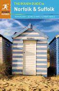 Cover-Bild zu The Rough Guide to Norfolk & Suffolk von Dunford, Martin