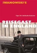 Cover-Bild zu Reisegast in England von Goernandt, Caroline