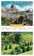 Cover-Bild zu Gartenreiseführer Südwestengland von Howcroft, Heidi