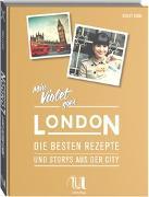 Cover-Bild zu Miss Violet goes London von Kiani, Violet